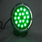 LED underwater Dock Lights - indoor/outdoor LED fixtures