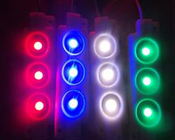 Bulk BLINGZ (20) PACK - LED modules - 12 VOLT DC