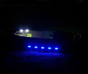 KAYAK LED DELUXE KIT